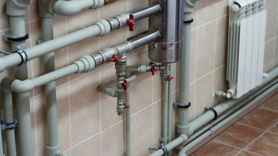 Трубы для отопления частного дома: какие лучше, виды и как выбрать для системы