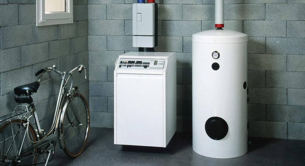Напольные и настенные энергонезависимые газовые котлы