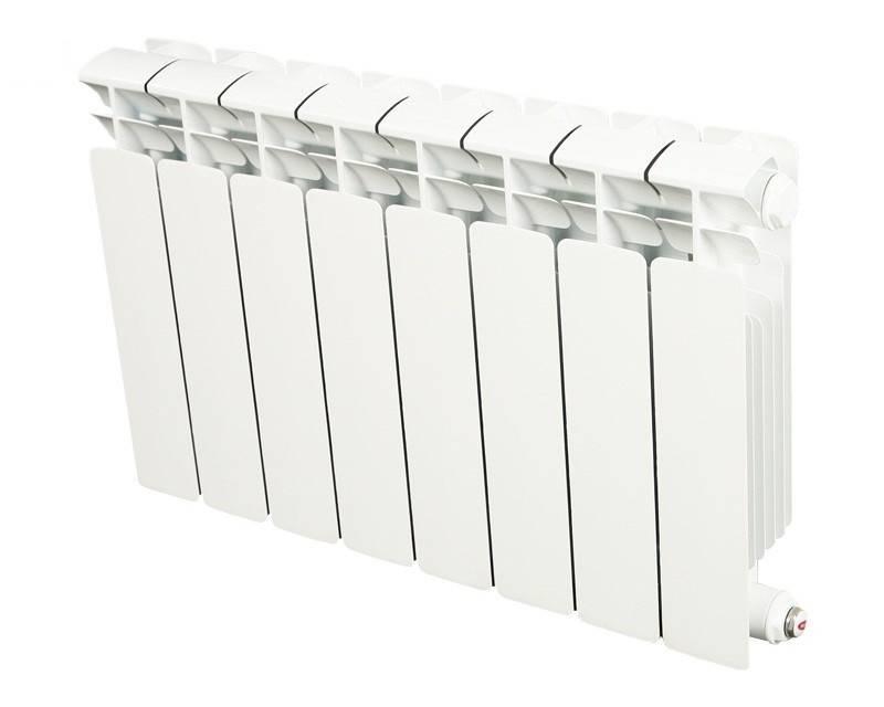 Лучшие биметаллические радиаторы