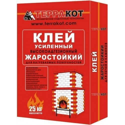 Термостойкий, высокотемпературный и жаропрочный клей | применение