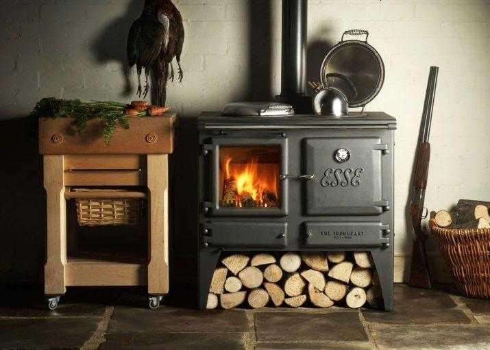 Печь-камин длительного горения для дачи: рейтинг лучших, виды, как выбрать