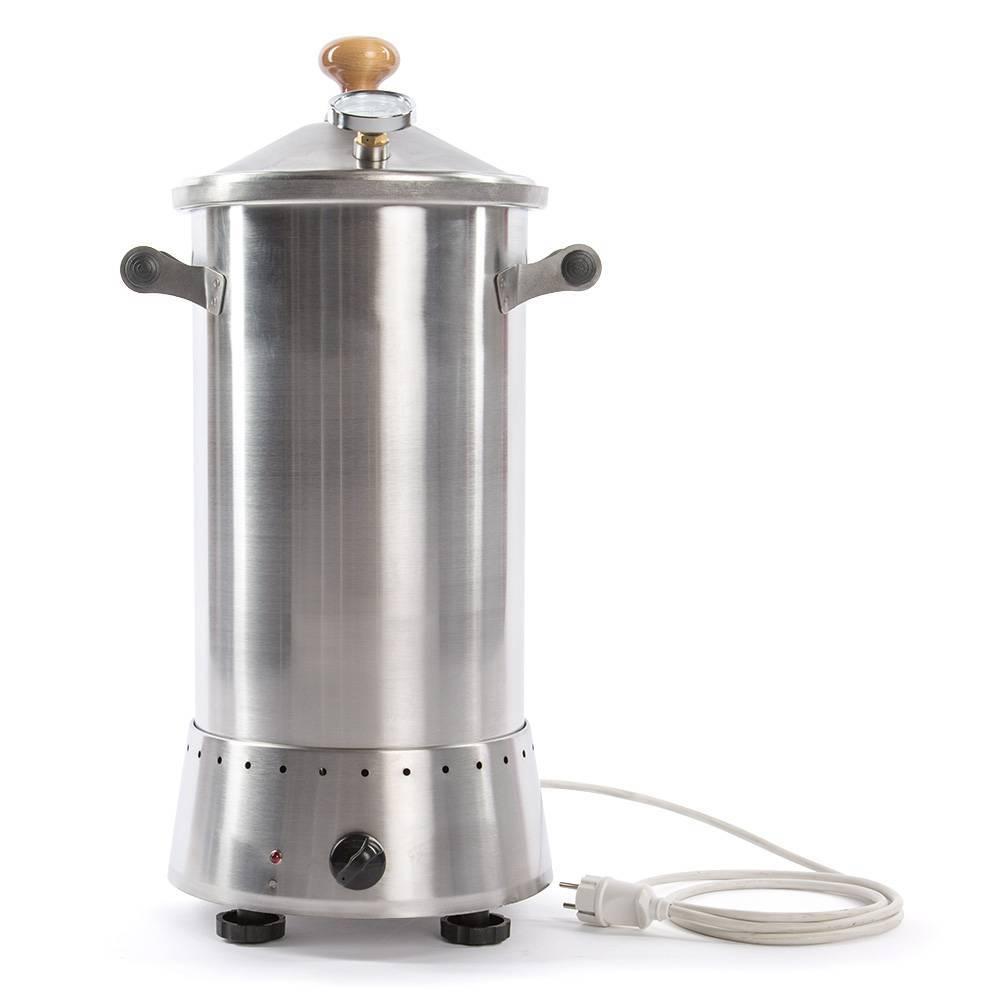 Домашняя коптильня своими руками. домашние коптильни для газовой плиты :: syl.ru