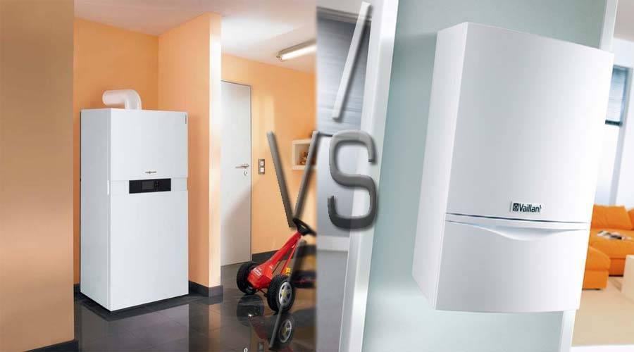 Какой газовый котел лучше: сравнение, виды, типы самых лучших котлов отопления для частного дома, фото и видео примеры