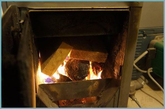 Как топить печь углем: пошаговые действия и советы по растопке