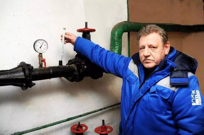 Когда отключат отопление весной 2020 года в москве и городах россии
