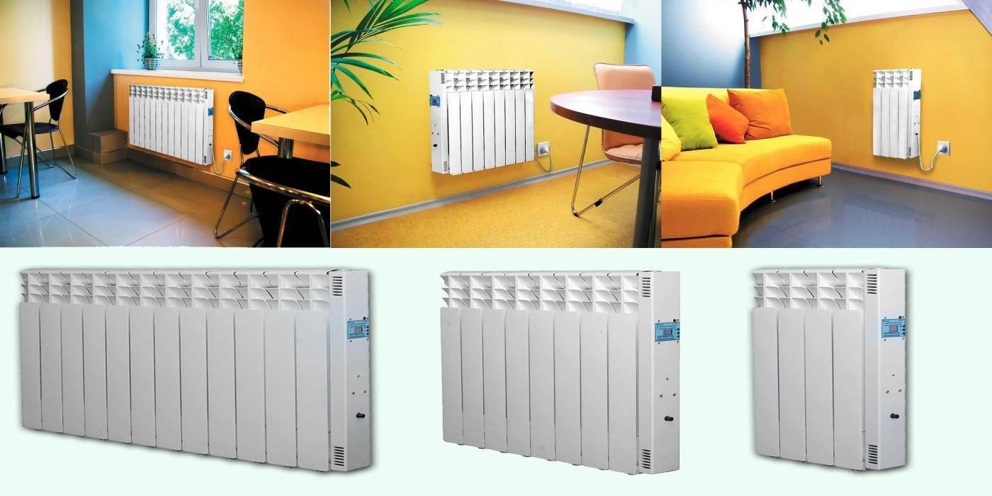 Причины популярности электрических масляных радиаторов отопления