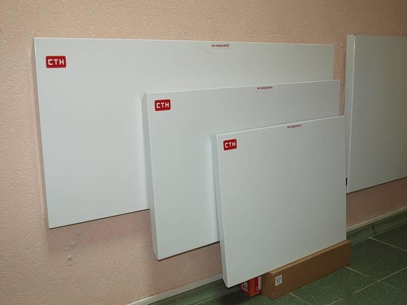 Инфракрасные панели отопления потолочные: особенности устройства, плюсы и минусы, критерии выбора