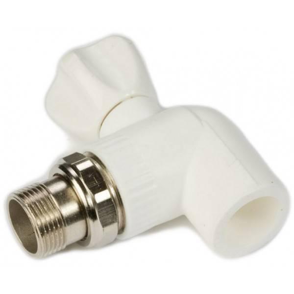 Регулировочные краны для радиаторов отопления: установка крана, вентиля на радиатор, какие лучше, фото и видео примеры