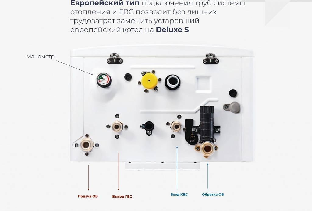 Газовый котел навьен – инструкция по безопасному использованию и уходу