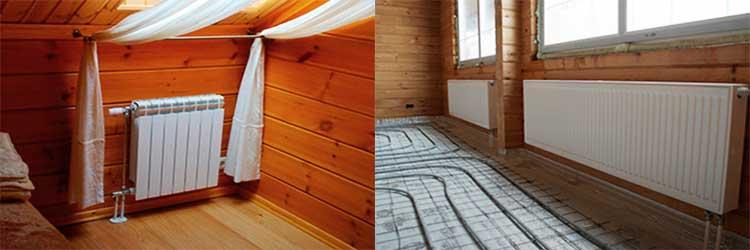 Водяное отопление: схемы и монтаж системы для частного дома своими руками, выбираем отопительные приборы, как правильно сделать на даче