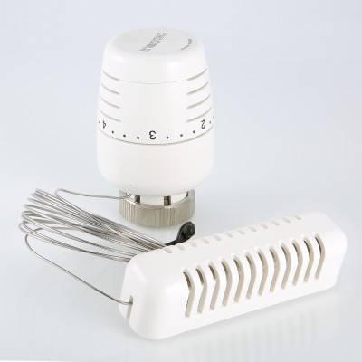 Трехходовой смесительный клапан для котла отопления, теплого пола