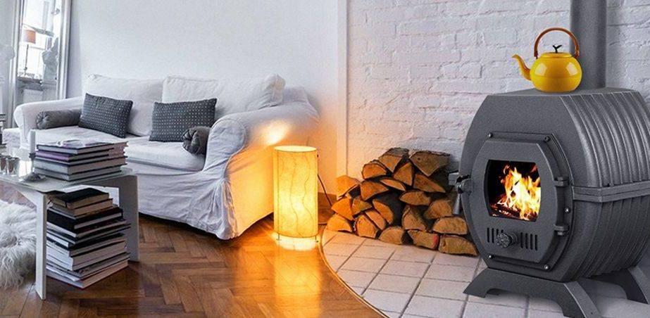 ?печи для отопления дома с водяным отоплением, особенности устройства и монтажа - блог о строительстве