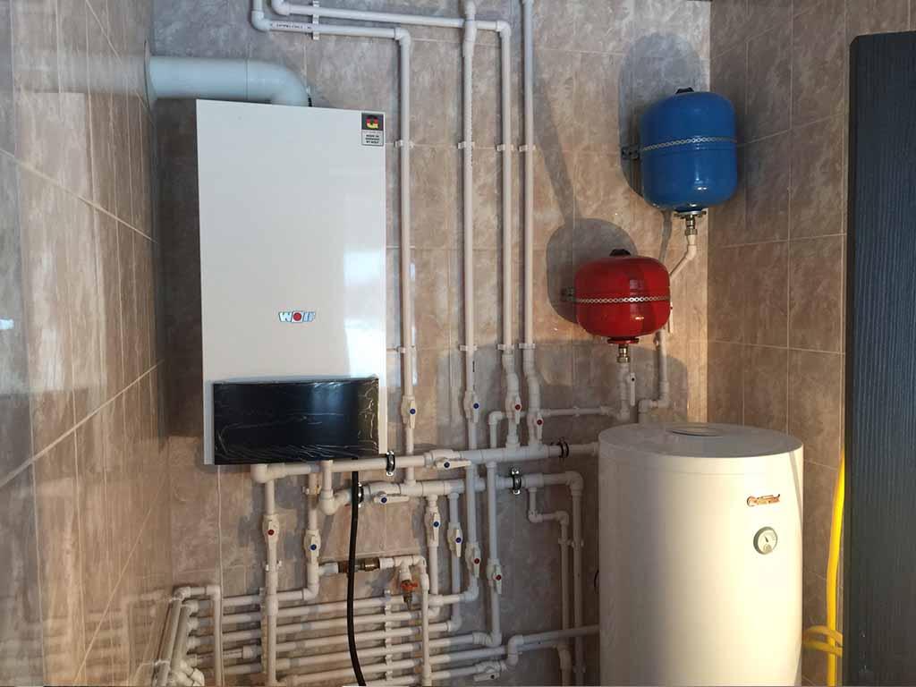 Установка газового котла в квартире многоквартирного дома: газовый котел в квартире вместо центрального отопления, нормы, требования, разрешение, можно ли поставить, установить