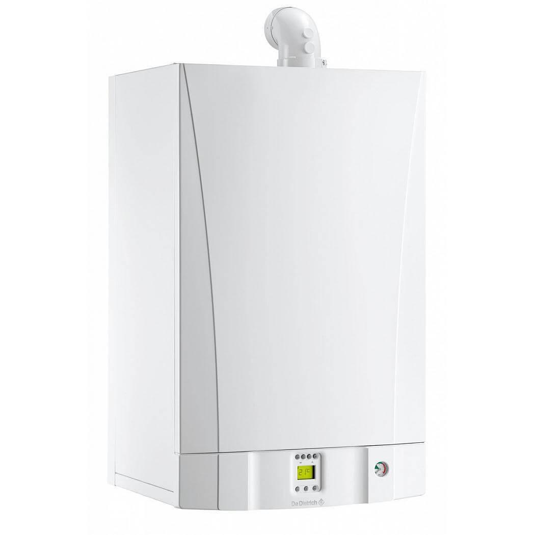 Топ-5 лучших конденсационных газовых котлов для отопления + их достоинства и недостатки