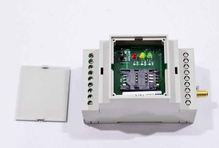 Как выбрать дистанционное управление отоплением – характеристики, возможности