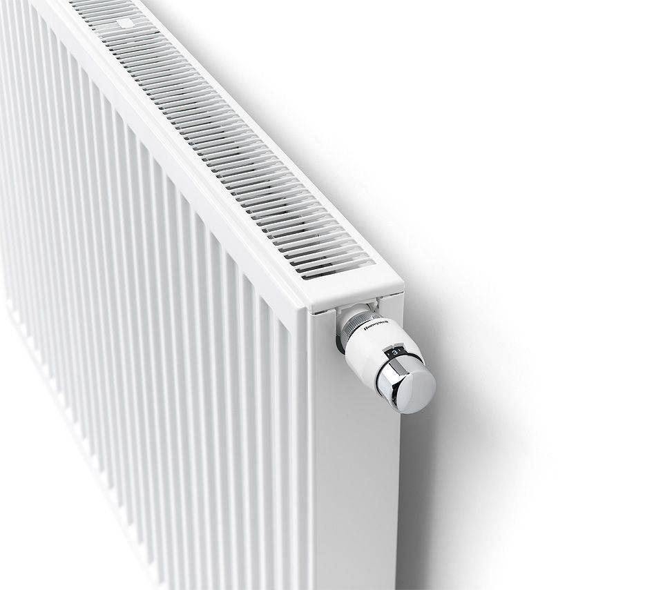 Стальные панельные радиаторы отопления kermi (германия) - купить по низким ценам в москве от интернет-магазина tegroup