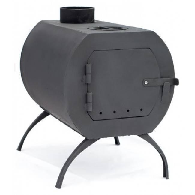 Газовая печь для дачи или на дровах, какая лучшая, как выбрать устройство в дачный дом, фото