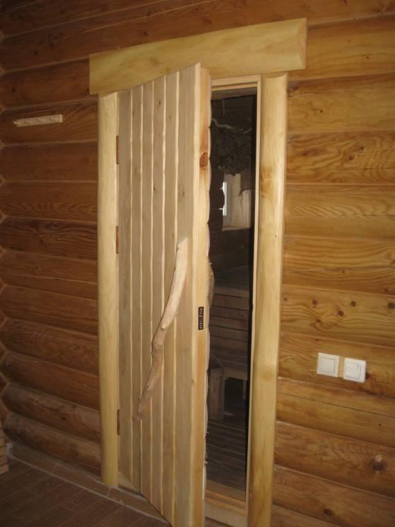 Какб правильно утеплить дверь в частном доме своими руками