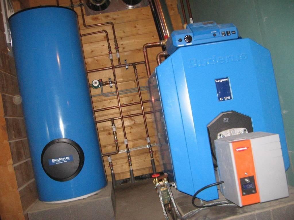 Дизельный котел: виды оборудования для частного дома, установка отопления, расход и покупка дизтоплива