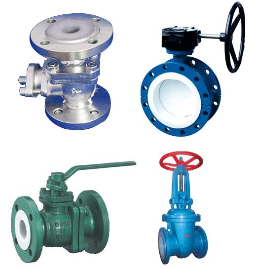 Разновидности трубопроводной арматуры: какая бывает?