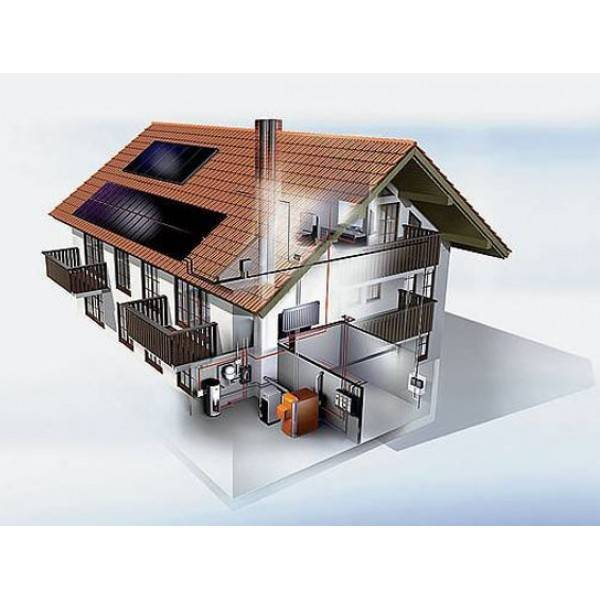 Индукционный котел для отопления дома: маркетинговые уловки и реальные факты
