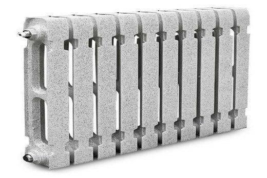 Разновидности и преимущества радиаторов коннер