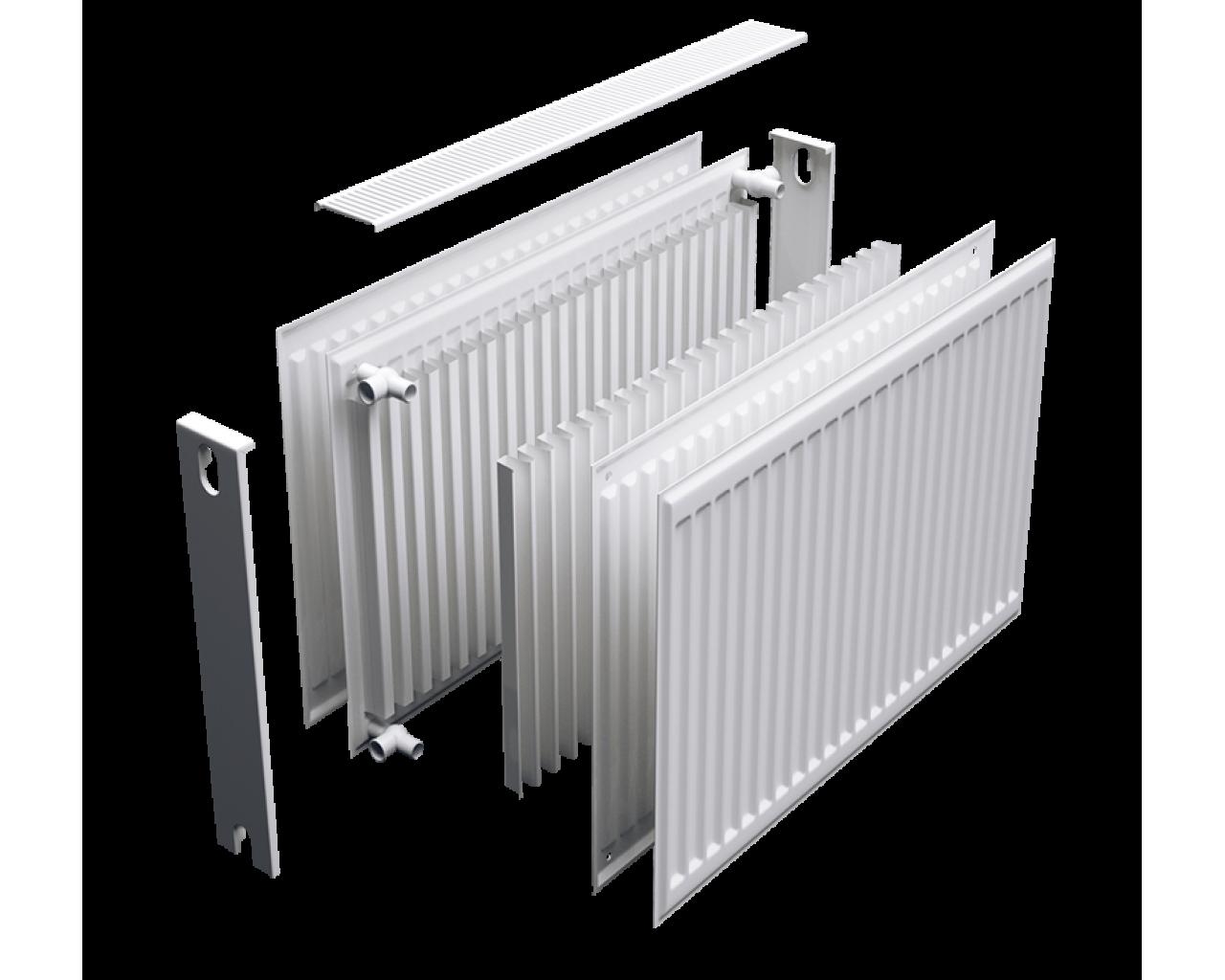 Какие панельные радиаторы отопления лучше и надежнее