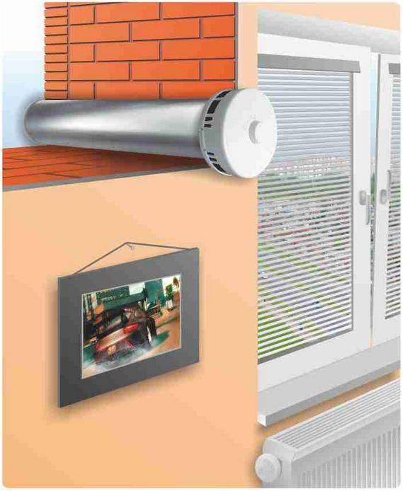 Вентиляция квартиры: разновидности и их особенности, причины ухудшения работы, инструкция по выбору системы