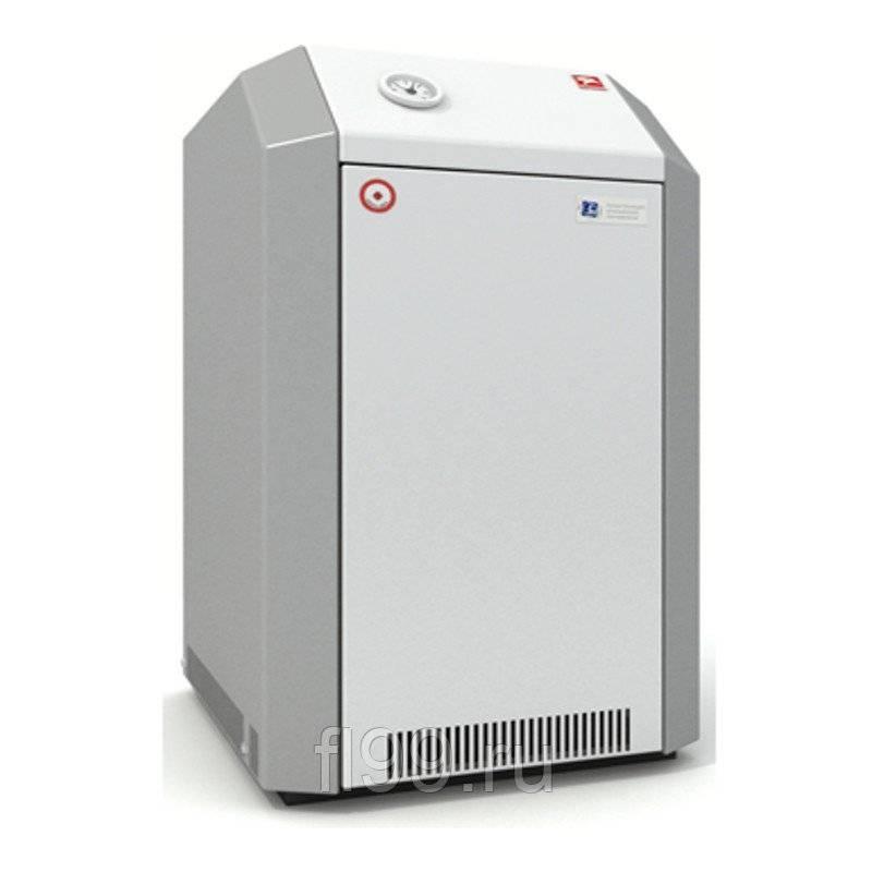 Энергонезависимые газовые котлы отопления: преимущества и особенности монтажа