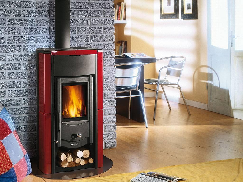 Газовая печь для отопления дома частного: расход топлива и виды, назначение и выбор