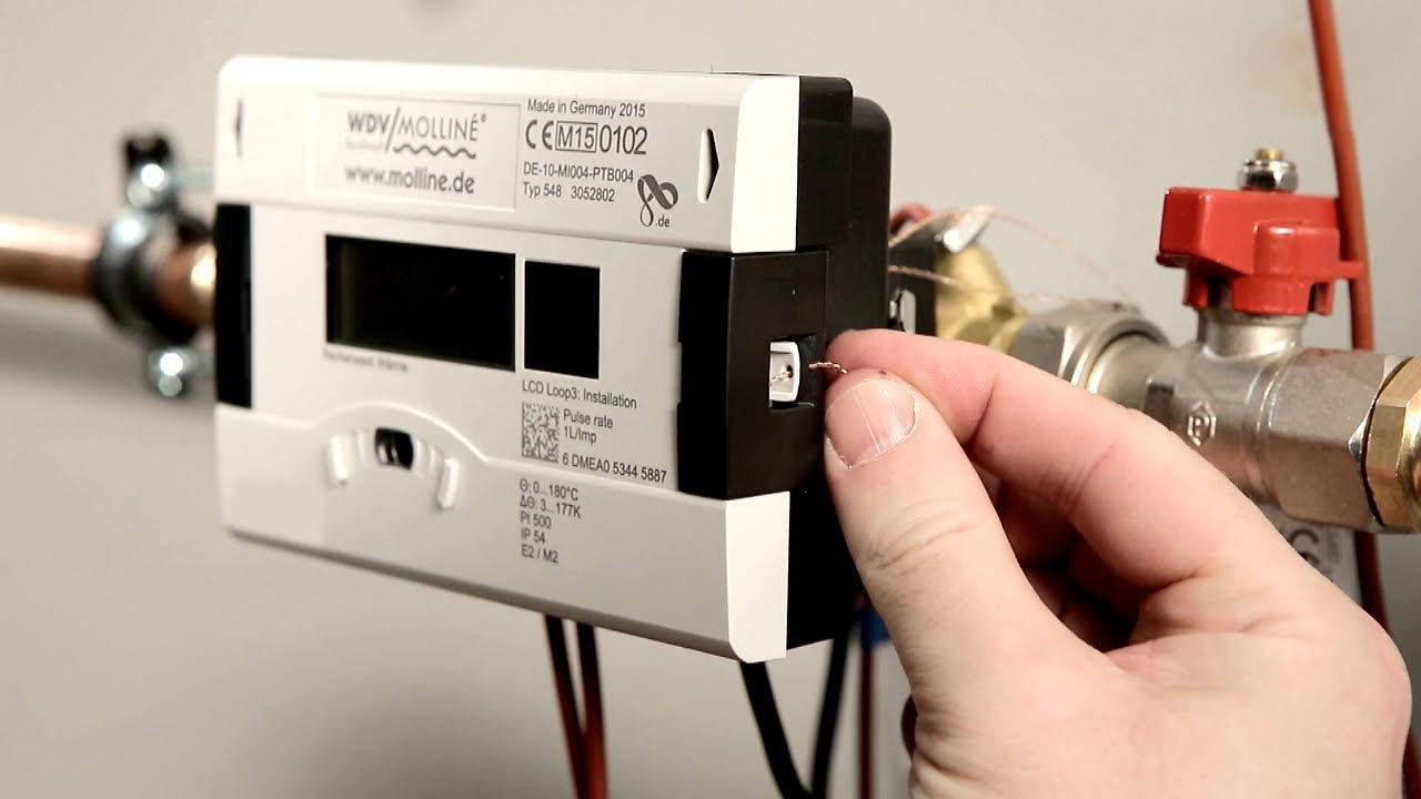 Общедомовой счетчик на отопление – помогает ли экономить в многоквартирном доме