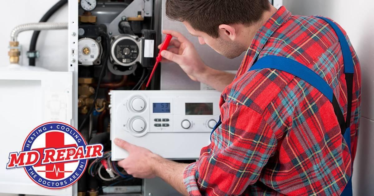 Правила замены газового котла в частном доме | загранник