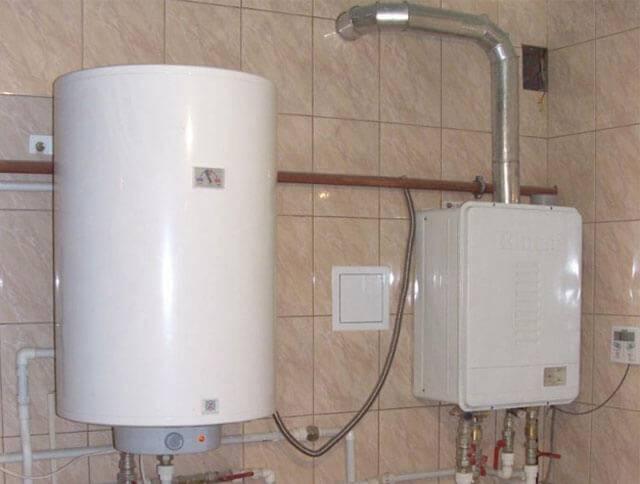 Ремонт системы автоматики газового котла аогв-17,4-3