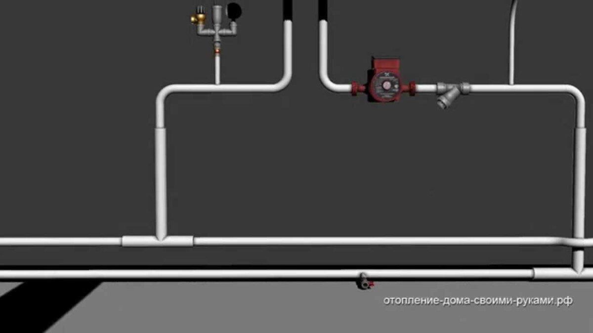 Альтернативное отопление дома своими руками - инструкции!