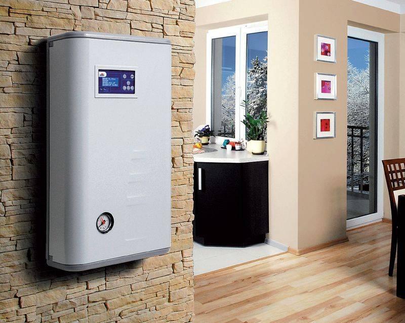 Самые экономичные способы отопления частного дома электричеством