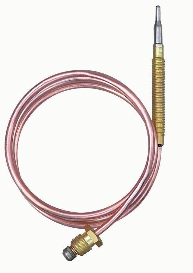 Термопара для газового котла: принцип работы, как проверить работает ли мультиметром, ремонт своими руками, для чего нужна, замена