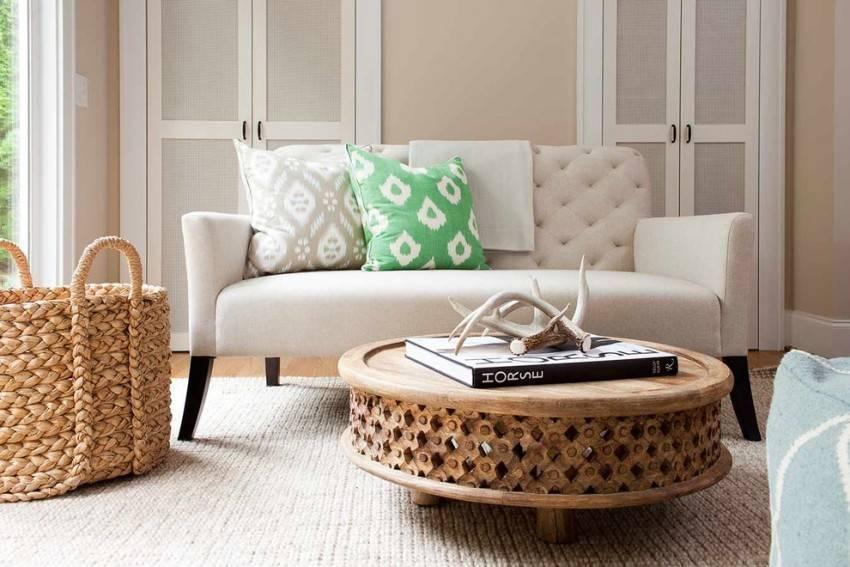 Как сделать интерьер уютнее: 7 правил декора от профессионала