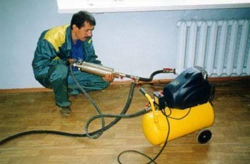 Промывка котлов отопления: чистка котла своими руками, очистка, как прочистить