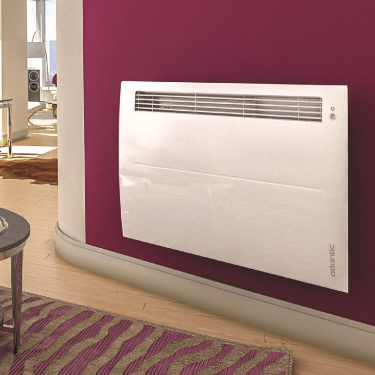 Отопление дома инфракрасными обогревателями - система отопления