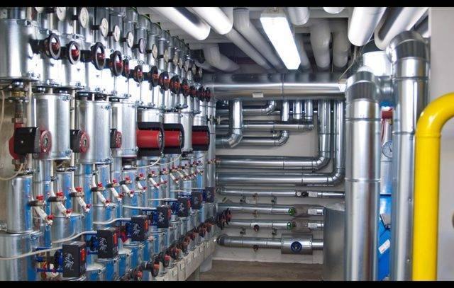 Пуск отопления - запускаем систему по правилам