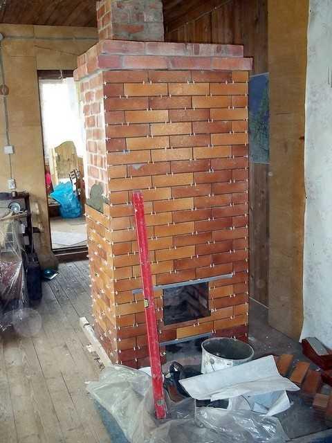 Ремонт печей из кирпича: как отремонтировать печь на даче своими руками, материала для ремонта печки и камина  