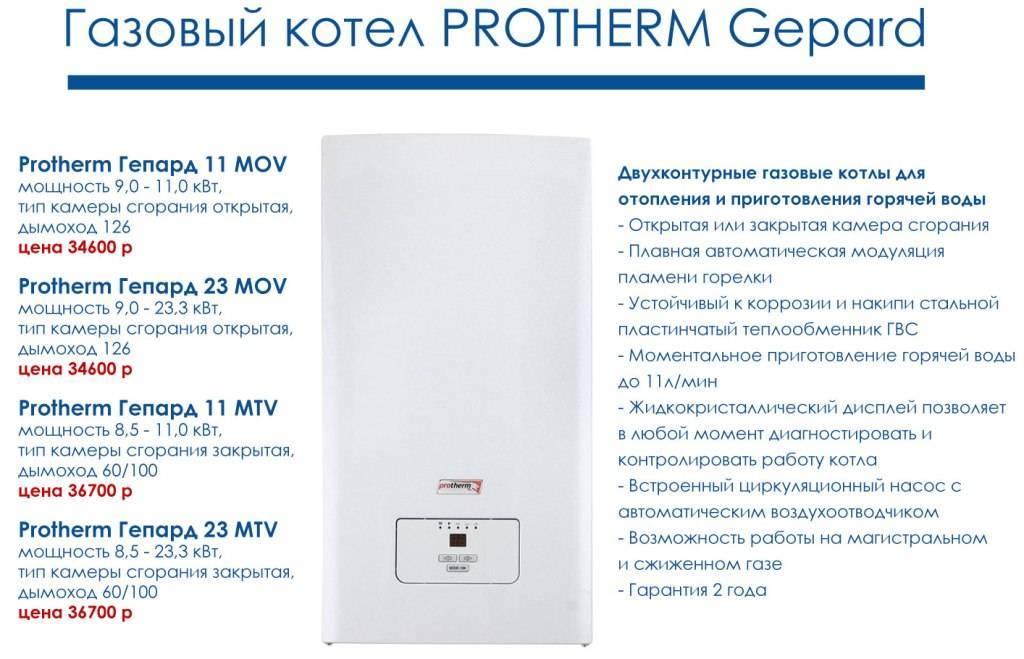 Расшифровка кодов ошибок газового котла protherm gepard (протерм гепард) - fixbroken.ru