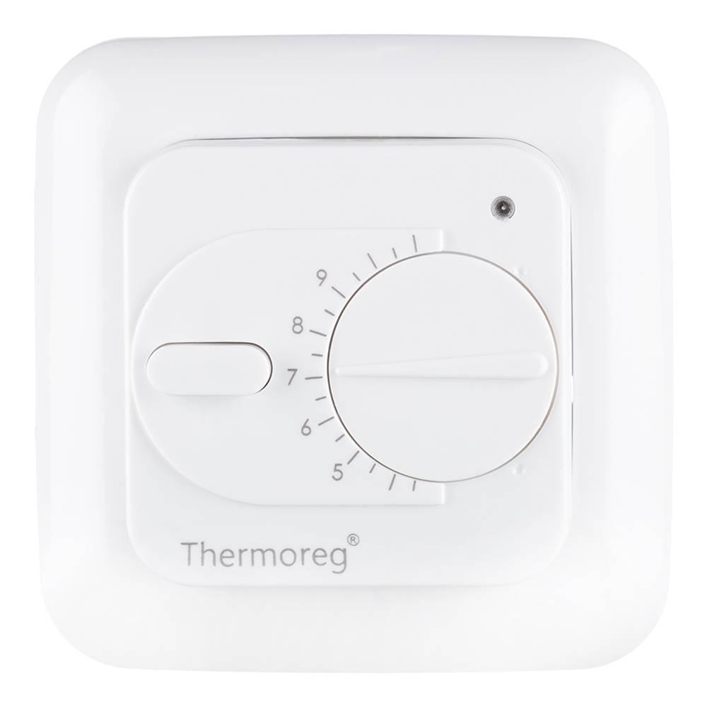 Терморегулятор для теплого пола: как выбрать, принцип работы, монтаж и настройка