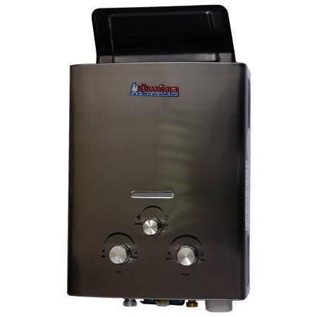 Газовая колонка без дымохода: особенности устройства, схема и принцип работы