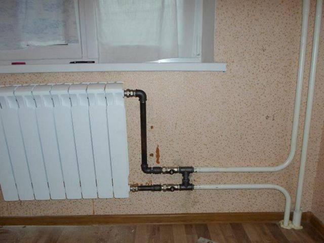 Байпас в системе отопления: что это такое и как установить