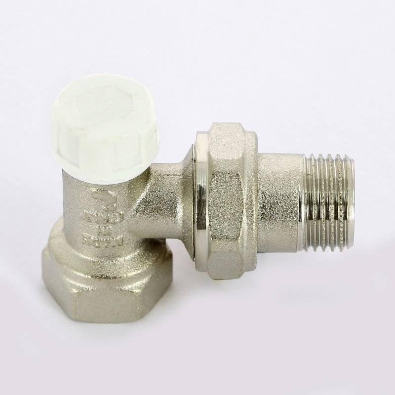 Какие краны лучше ставить на радиаторы отопления: шаровые запорные вентили, как выбрать