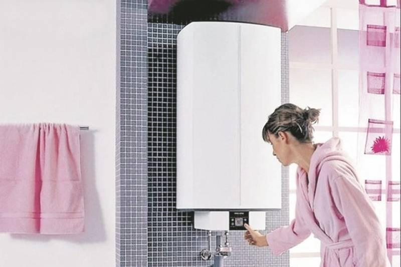Лучшие накопительные водонагреватели для квартиры: хиты продаж