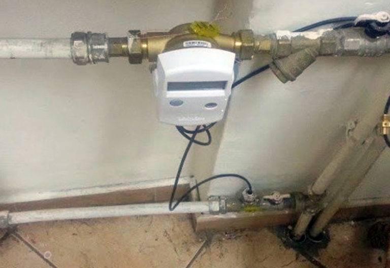 Стоит ли устанавливать общедомовые счетчики на отопление, подробное фото и видео