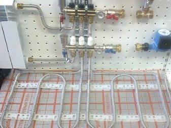 Система отопления для коттеджа с оптимальными параметрами: таблица и расчеты