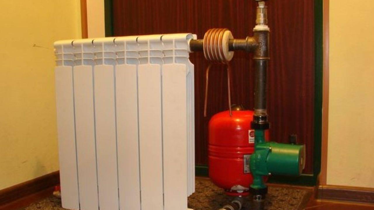 Все о водородных котлах отопления